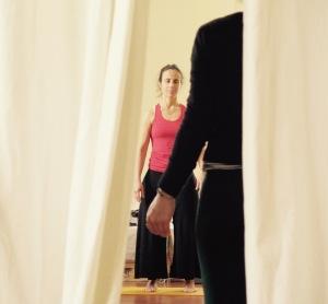 postura estatica
